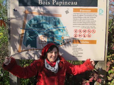 Le Bois Papineau