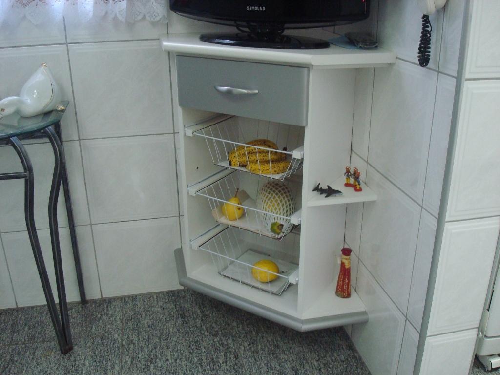 Atelier do Zero: Fruteira de madeira para sala de almoço #65412B 1024x768