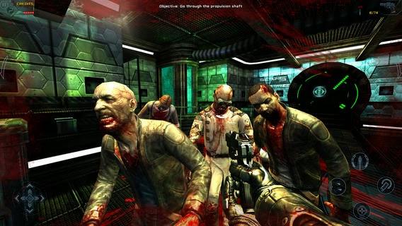لعبة Dead Effect