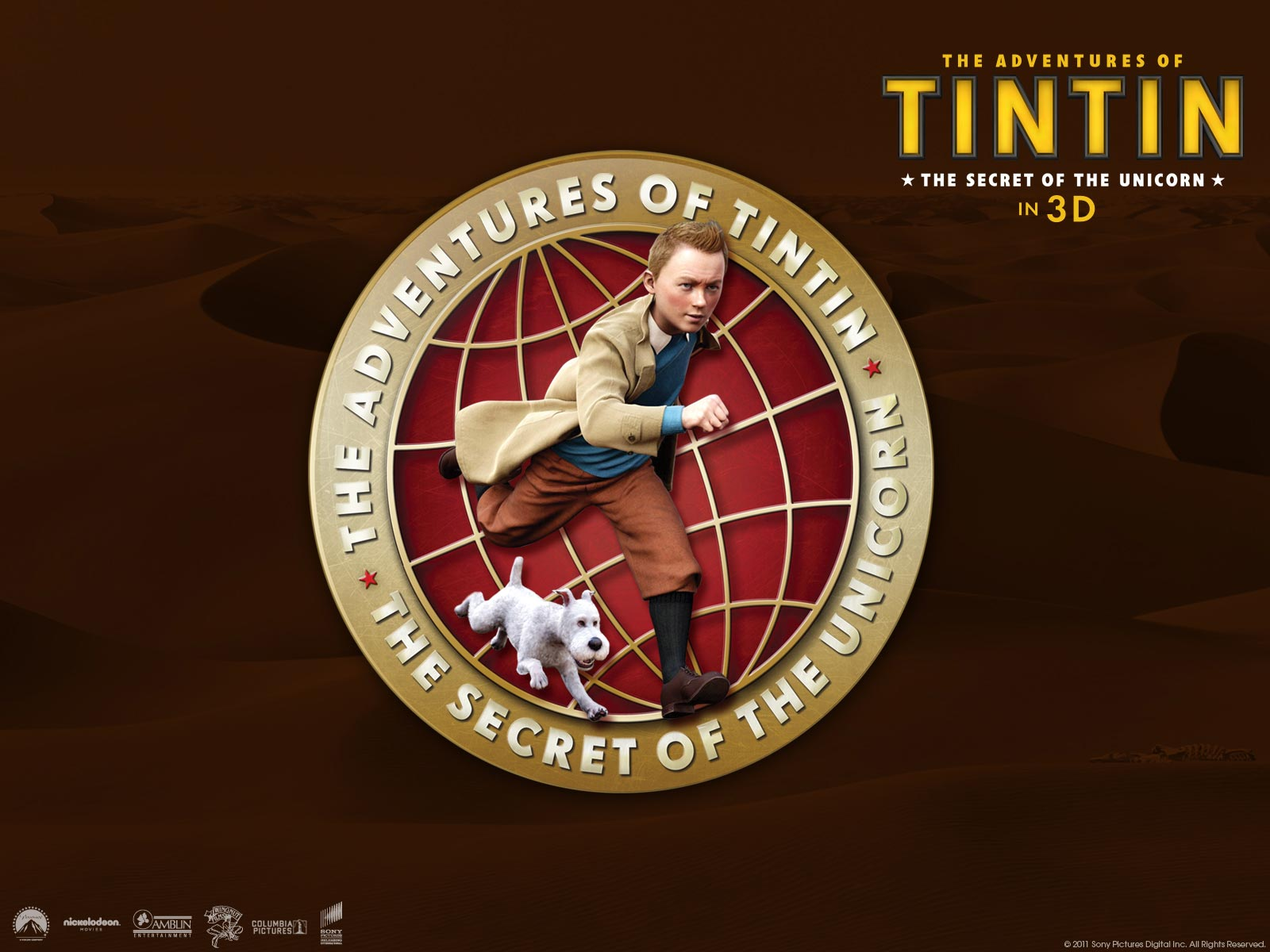 adventure of tintin Game adaptation of the adventures of tintin belongs to the second category children's imagination and a longing for an adventure are being killed by a stereotype and boredom here nicely designed cooperative missions are the only positive of this game.