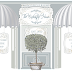 A ONE YEAR anniversary for The Enchanted Home Shop and a giveaway!