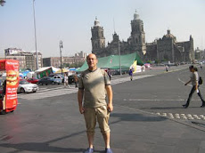 CATEDRAL DE MEXICO DF