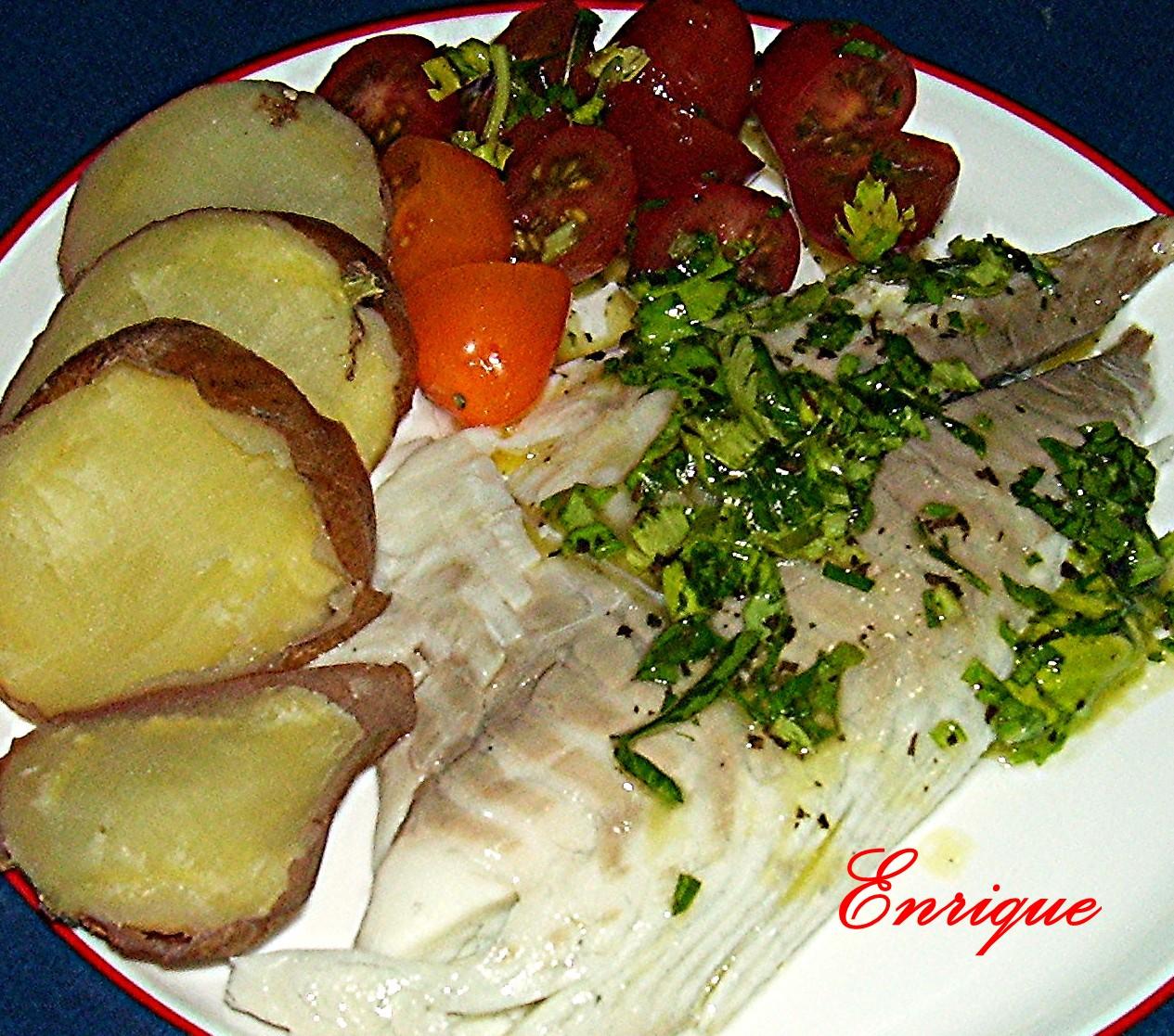 C Sur Cocina Enrique | La Cocina De Enrique
