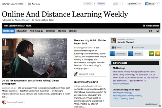communication and distance education Only less than a half of the distance education universities use interactive  communication tools such as online discussion boards and web conferencing.