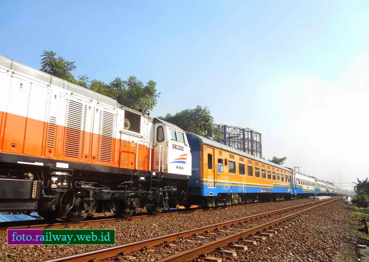 Jadwal Kereta Api Gajahwong 2014