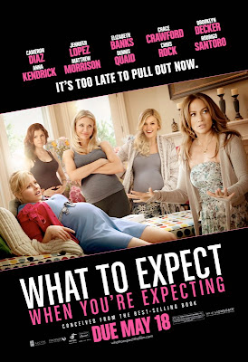 What to Expect When You're Expecting (2012)   BlueRay