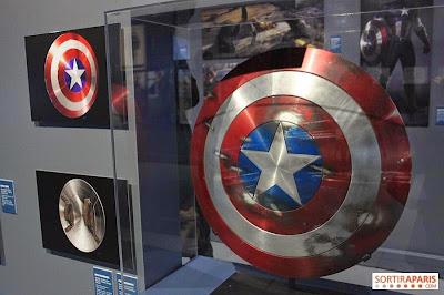 Dica da Quanta - Le long de vengeurs Marvel Studios