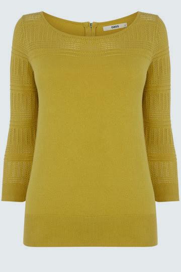mustard jumper 2013