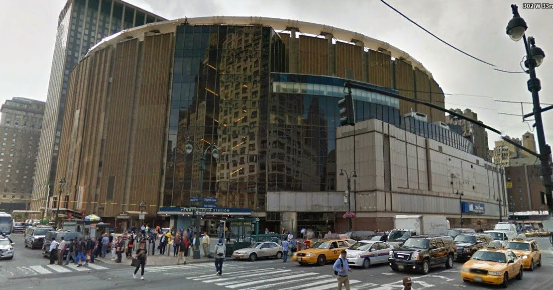 amazing indonesia madison square garden new york