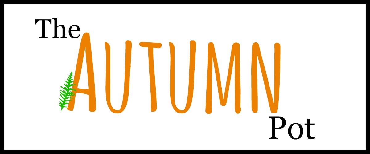 The Autumn Pot