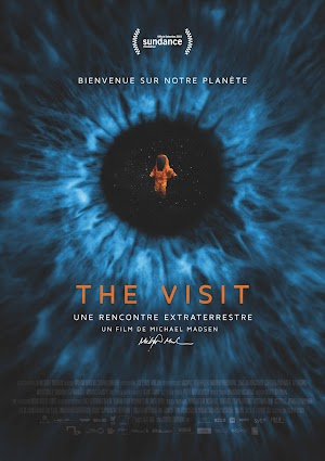 Watch The Visit (2015) BluRay 720p Free Movie