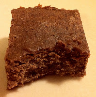 Gluten Free Flourless Brownies Recipe