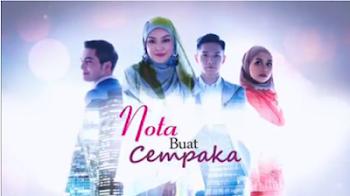 OST Nota Buat Cempaka (TV1)