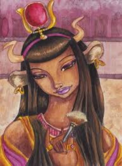 HATHOR