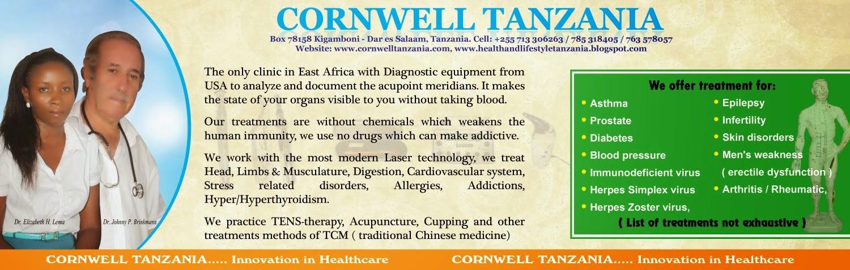 CORNWELL