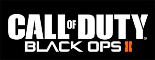 cod bo2 logo Call of Duty: Black Ops 2   Double XP This Weekend (Wii U Only)