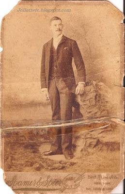 John Joseph Killeen 1863-1905