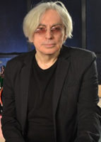 Blondie's Chris Stein in 2014