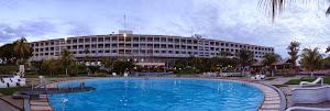 Barrudada Hotel