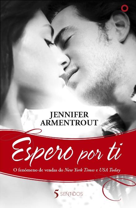 «Espero por ti» de Jennifer Armentrout