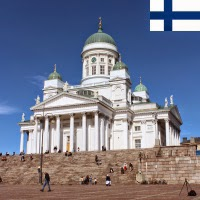 Finsko - Helsinki, 2014
