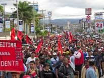 (Video) Honduras a la deriva