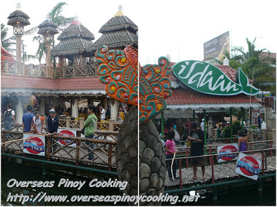 Floating Resto-Fun Park