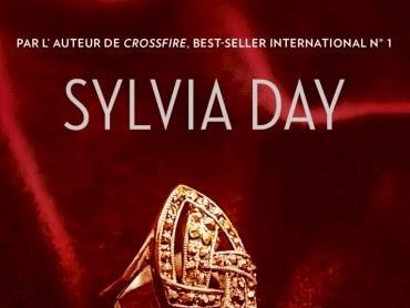 Georgian, tome 4 : Si vous me provoquez de Sylvia Day