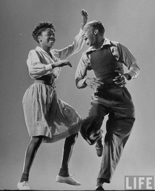 Vintage Dancing #swing #1940s #lindy #hop #dance #vintage