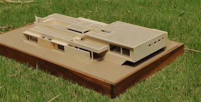 3D Model Rumah Minimalis 1 Lantai2 Desain Rumah Minimalis 1 Lantai yang Indah