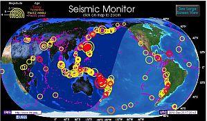 Erdbeben > 4.0