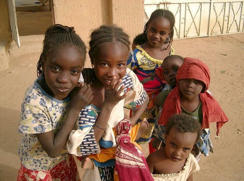 Mali Africa