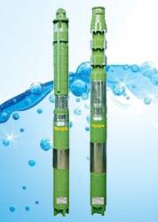"Naigra 6"" Submersible Pump N6R-100/3 3PH Radial Flow (3HP) Online, India - Pumpkart.com"