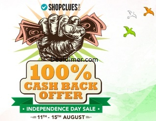 Shopclues-independence-day-offers