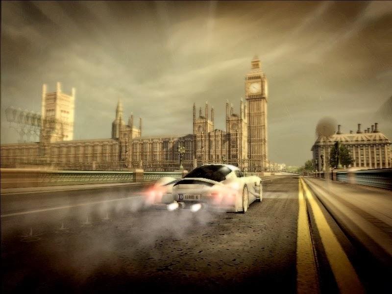 قوى العاب السيارات الرائعة European Street Racing كاملة مجانا وحصريا تحميل مباشر European+Street+Racing+2