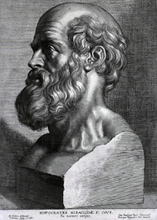 Hippocrates Kos Greece
