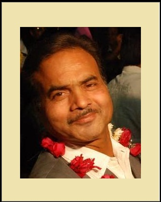 This blog is dedicated to my father and the best teacher Shree B P Manik .