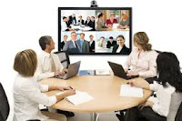 Business Video Broadcasting, Video Calls, Video Conferencing
