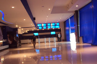 Cin polis bela vista e a experi ncia 4d filme cinema for Sala 4d cinepolis
