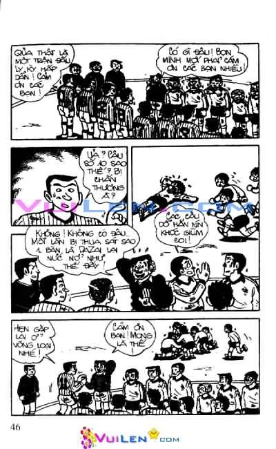 Jindodinho - Đường Dẫn Đến Khung Thành III  Tập 4 page 46 Congtruyen24h