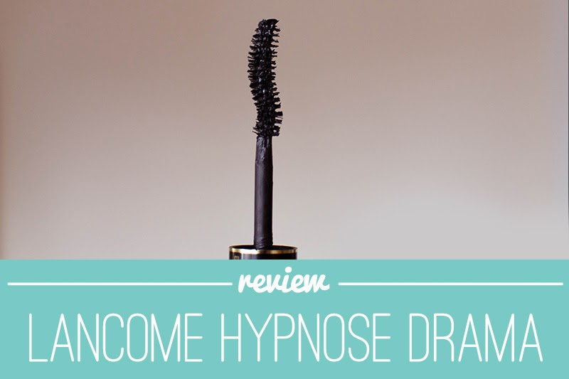 Lancôme Hypnôse Drama Mascara Review Photos Pictures Swatches