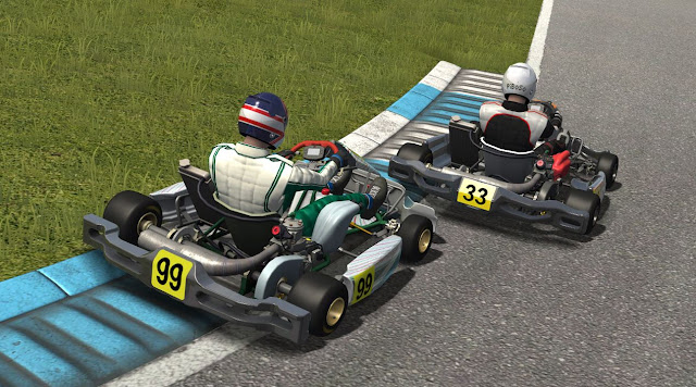 Kart Racing Pro BETA 5