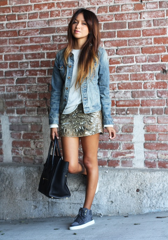 LOOK, Outfits con tenis, Sneaker outfits!