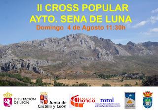 Cross Ayto Sena de Luna www.mediamaratonleon.com
