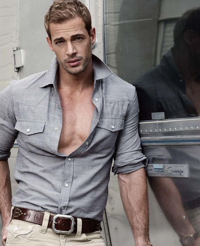 biograf237a de william levy
