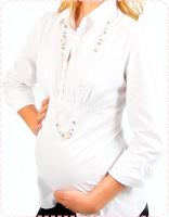 Model baju hamil kerja