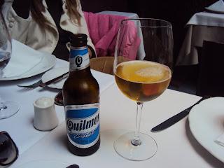 %name Lua de Mel em Buenos Aires (Parte III)