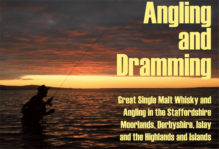 Angling and Dramming
