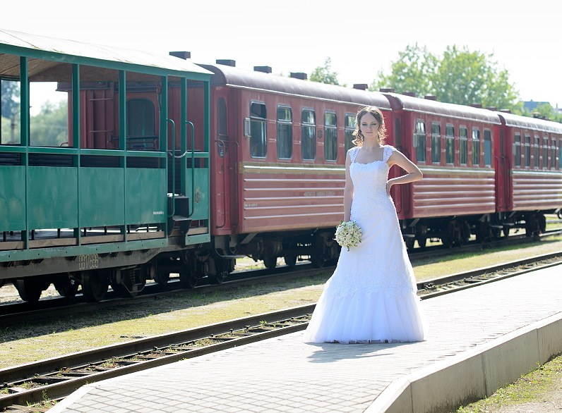 siauruko geležinkelio stotis