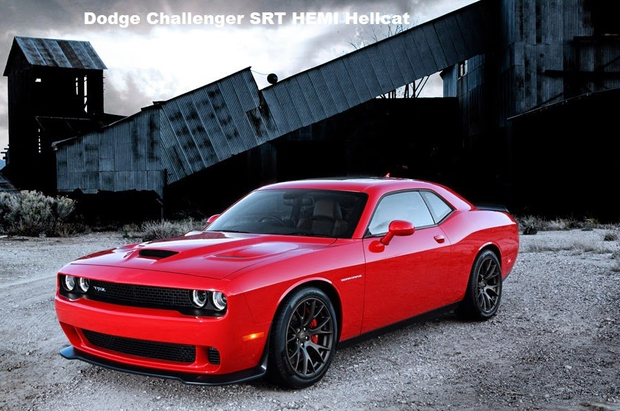 2019 Ford Trucks >> Dodge Challenger SRT HEMI Hellcat Photo Gallery 2015 | Car Reviews | New Car Pictures for 2018, 2019